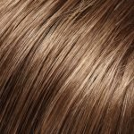 8RH14 medium brown with 33% medium blonde HL