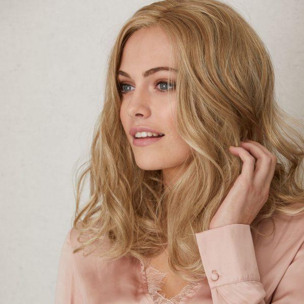 Shown in Swedish Blonde